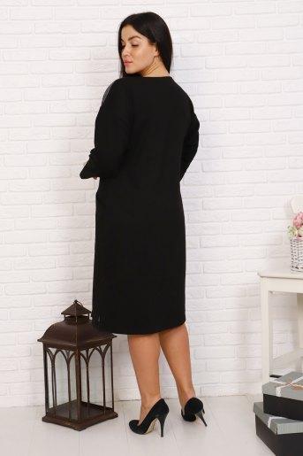 Платье 15518 (N) (Черный) (Фото 2)