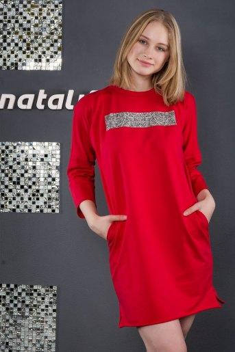Платье 24310 (N) - Злата