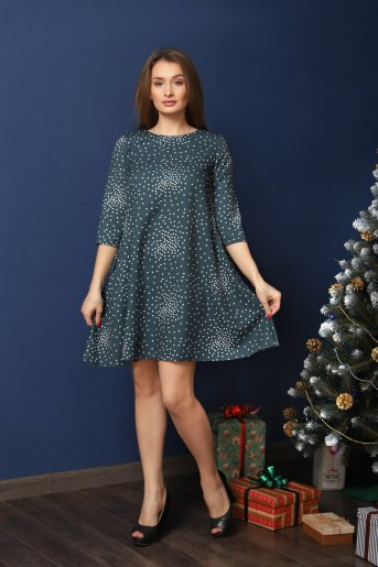 Платье 20610 (N) (Фото 2)