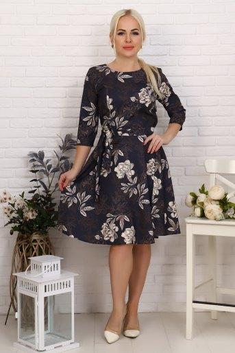 Платье 20612 (N) - Злата