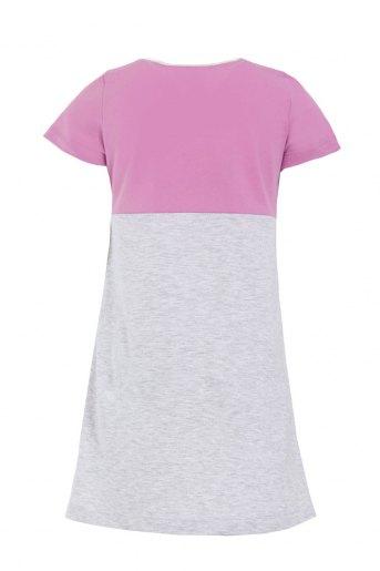 Платье Девика детское (N) (Серый) (Фото 2)