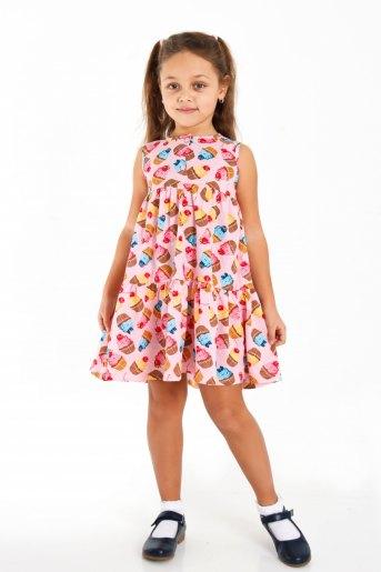 Платье Флорида детское (N) - Злата