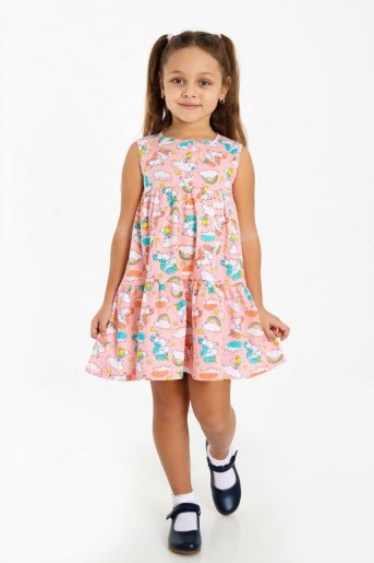 Платье Флорида детское (N) (Фото 2)