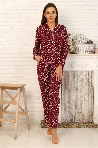Пижама 5961 (N) - Злата