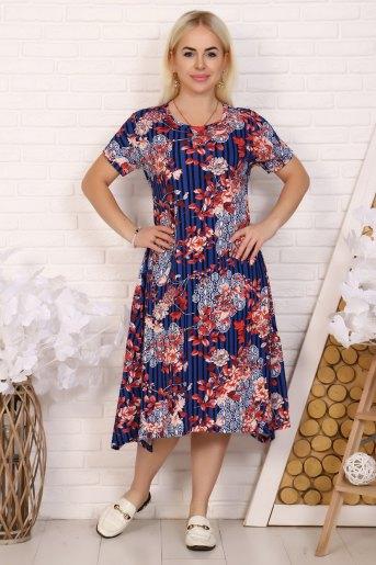 Платье 27530 (N) (Фото 2)