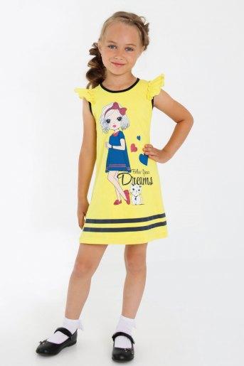 Платье Мартита детское (N) - Злата