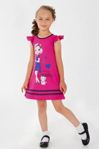 Платье Мартита детское (N) (Фото 2)