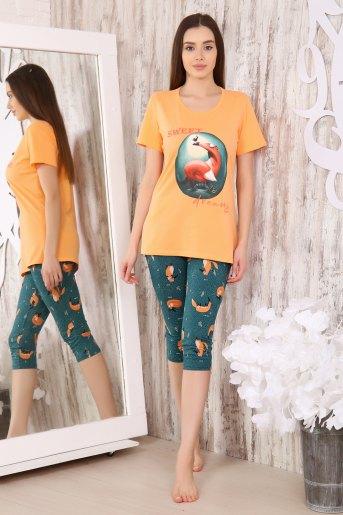 Пижама 26020 (N) - Злата