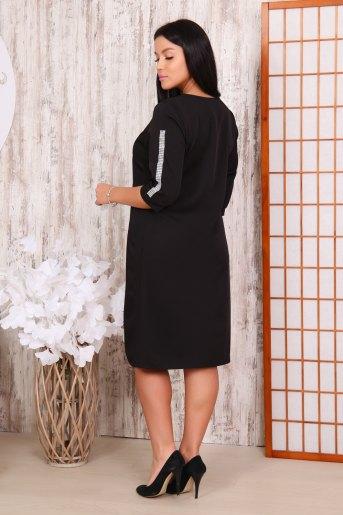 Платье 31507 (N) (Черный) (Фото 2)