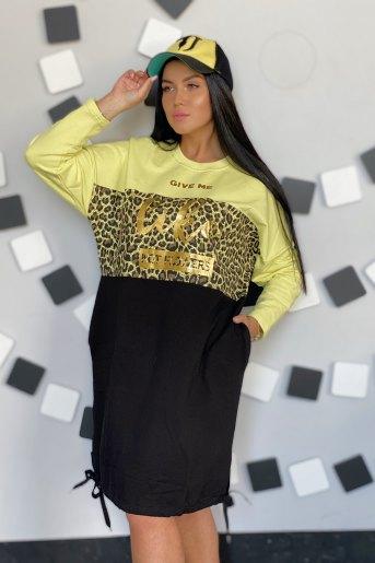 Платье 8047 (N) - Злата