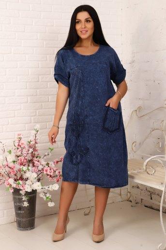 Платье 22167 (N) (Фото 2)
