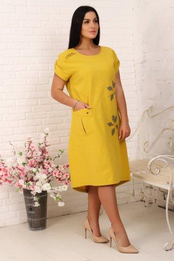 Платье 22161 (N) (Фото 2)