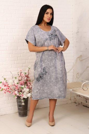 Платье 22170 (N) (Фото 2)