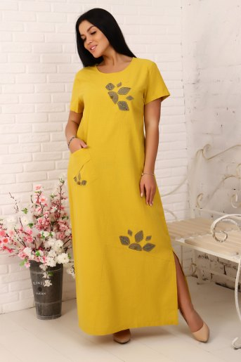 Платье 22160 (N) (Фото 2)