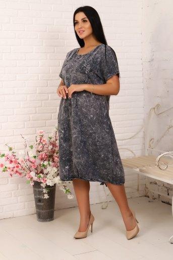 Платье 22168 (N) (Фото 2)