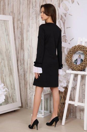 Платье 31003 (N) (Черный) (Фото 2)
