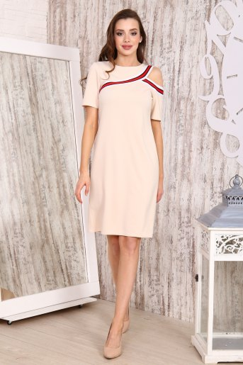 Платье 10382 (N) - Злата