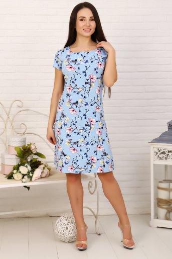 Платье 6937 (N) - Злата