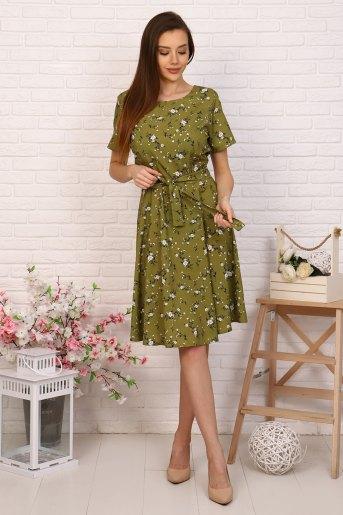 Платье 20616 (N) - Злата