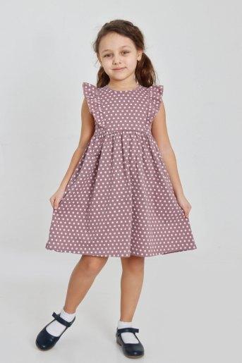 Платье Кружок детское (N) (Фото 2)