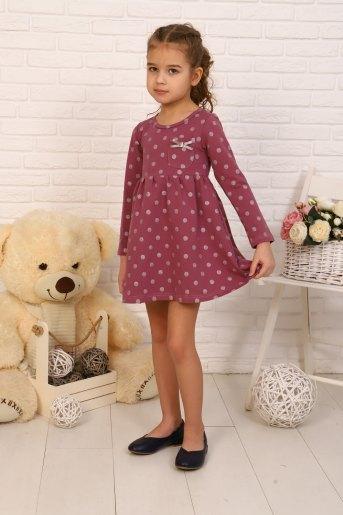 Платье Фиби детское (N) - Злата