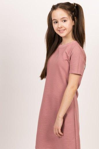 Платье 1520 (N) (Розовый) (Фото 2)