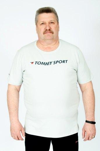 Футболка 16055 (N) (Фото 2)