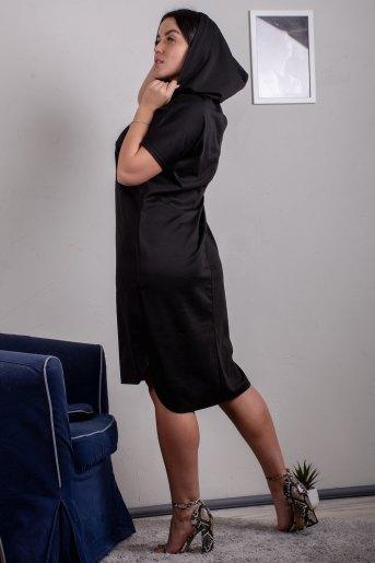 Платье 13453 (N) (Черный) (Фото 2)