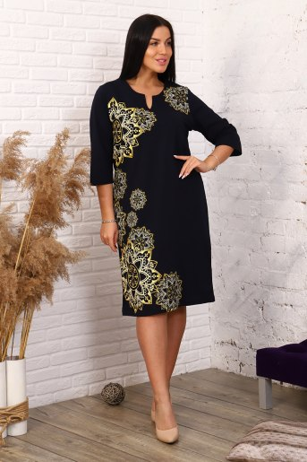 Платье 11570 (N) - Злата
