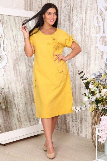Платье 22177 (N) (Фото 2)