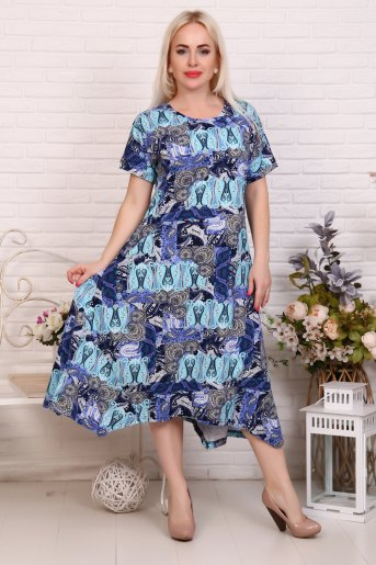 Платье 27576 (N) (Фото 2)