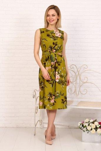 Платье П155д (N) (Фото 2)