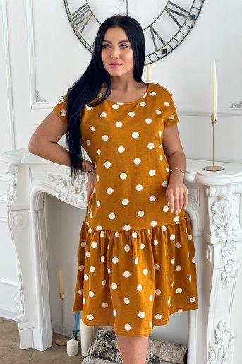Платье 7268 (N) - Злата