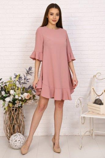 Платье 10394 (N) (Сухая роза) (Фото 2)