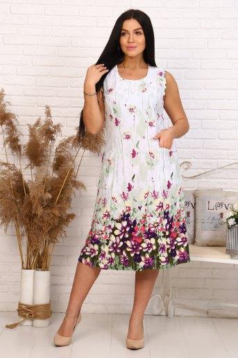 Платье 27585 (N) - Злата