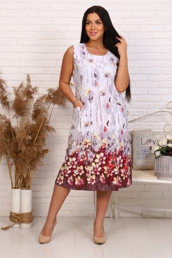 Платье 27585 (N) (Фото 2)