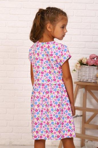 Платье Нектар детское (N) (Розовый) (Фото 2)