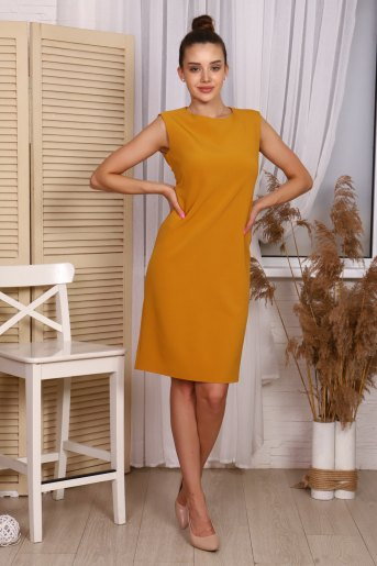 Платье П008в (N) - Злата