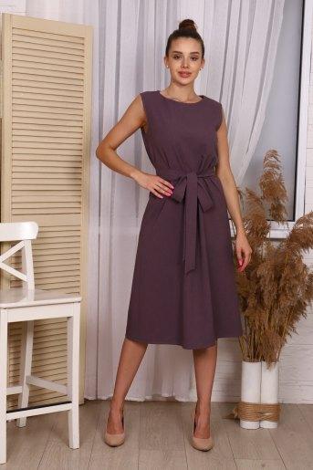 Платье П155дн (N) (Фото 2)