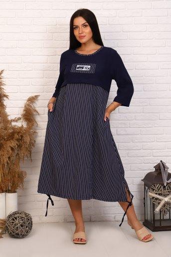Платье 31538 (N) - Злата