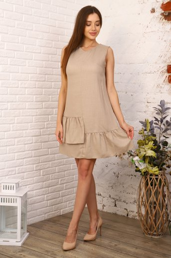 Платье 10399 (N) (Фото 2)