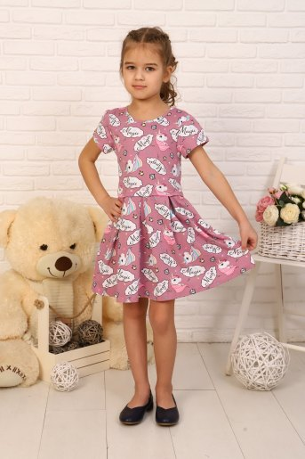 Платье Миф детское (N) (Фото 2)