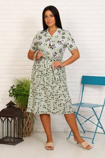 Платье 38001 (N) (Фото 2)