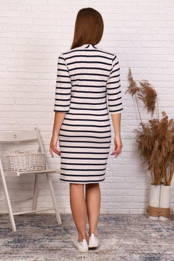 Платье 38512 (N) (Бежевый) (Фото 2)