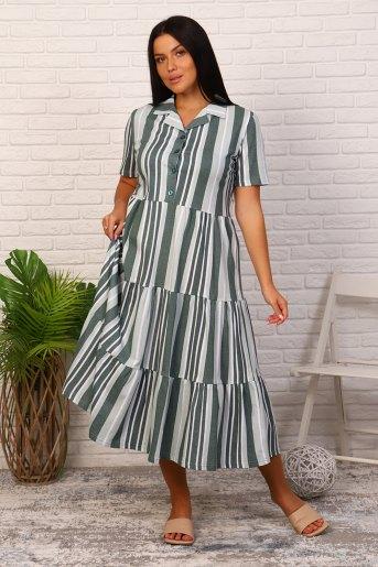 Платье 38003 (N) (Фото 2)