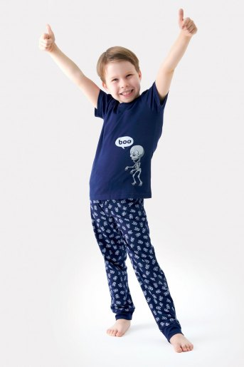 Пижама 44001 детская (N) (Фото 2)