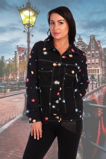 Куртка 1430 (N) - Злата