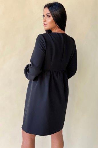 Платье 19083 (N) (Черный) (Фото 2)