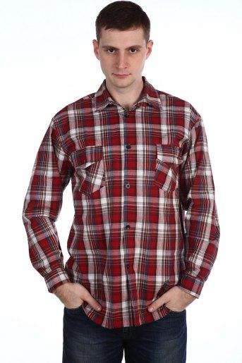 Рубашка 51501 (N) (Ассорти) (Фото 2)