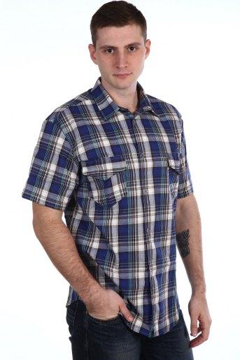 Рубашка 51502 (N) (Ассорти) - Злата